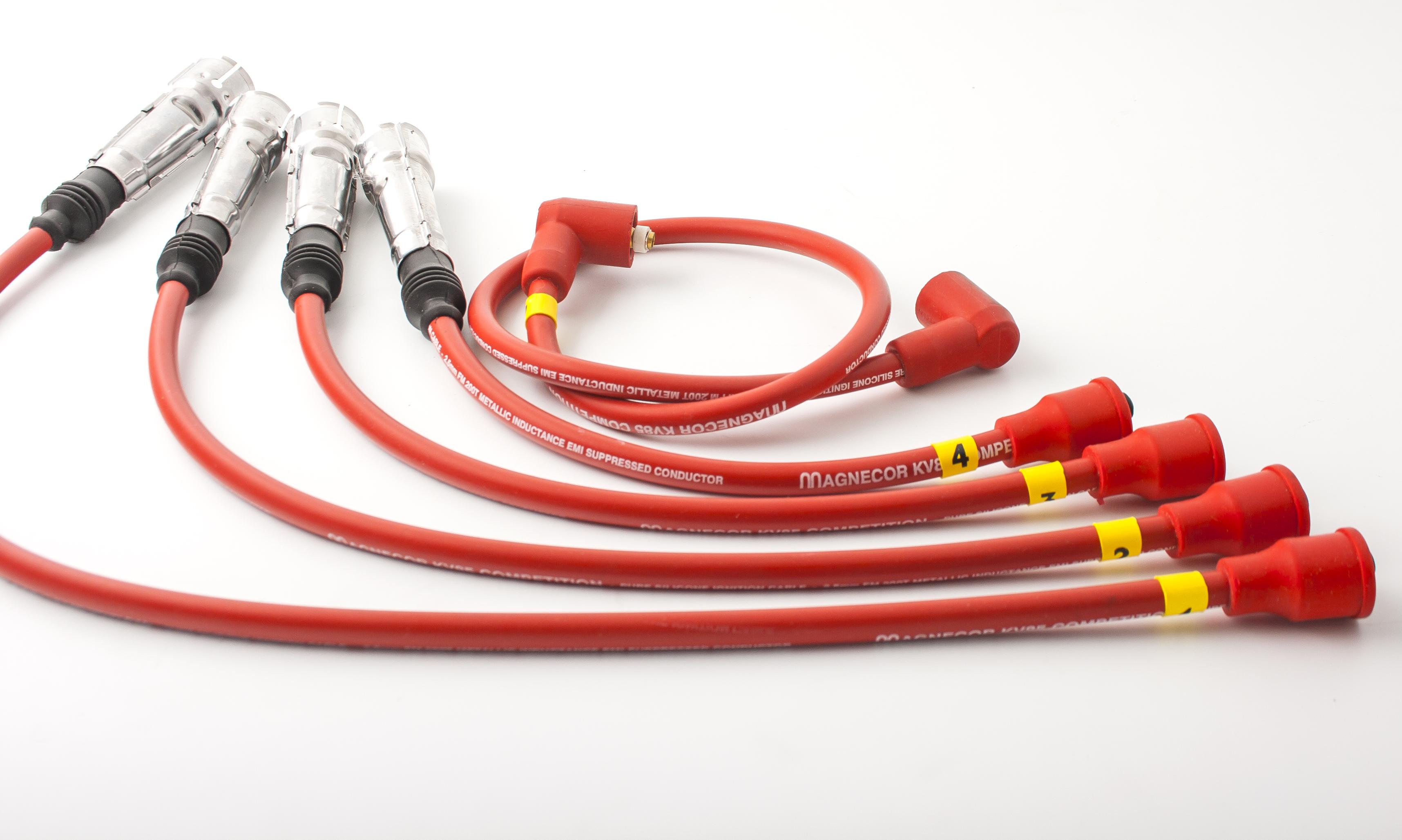 Precio de cables de bujias