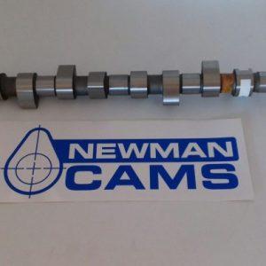 Arboles de levas newman cams 1.8-2.0 8v