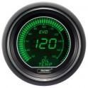 Manómetro Digital Pro-Sport temperatura aceite