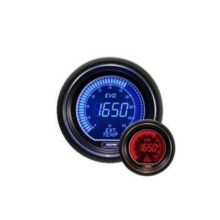 manometro-temperatura-escape-prosport-52mm-200-1200