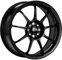 OZ RACING ALLEGGERITA HLT 4F MATT BLACK