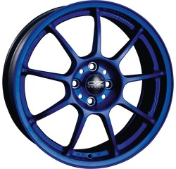 OZ RACING ALLEGGERITA HLT 4F MATT BLUE