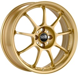 OZ RACING ALLEGGERITA HLT 4F RACE GOLD