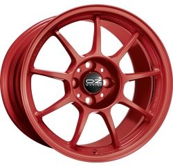 OZ RACING ALLEGGERITA HLT 4F RED