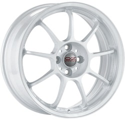 OZ RACING ALLEGGERITA HLT 4F WHITE