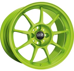 OZ RACING ALLEGGERITA HLT 4F ACID GREEN