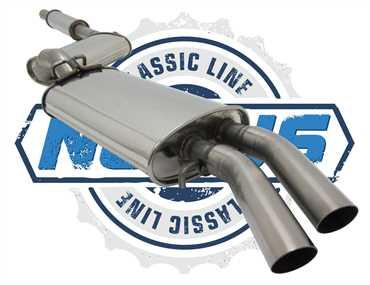 NOVUS Classic Line golf 2 16v