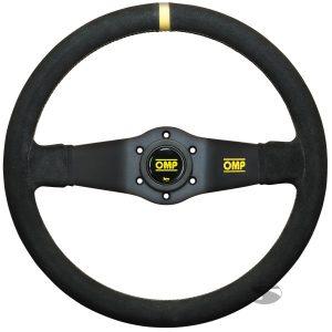 volante Rally OMP Motorsport