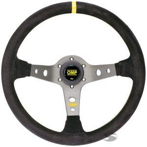 Volante OMP Motorsport Córcega