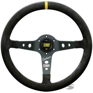 OMP Motorsport Volante Córcega Superleggero